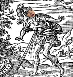 swordhillary