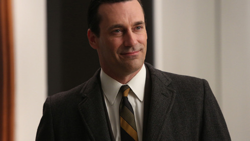 'Mad Men' Finale: Both Sides Now | Variety