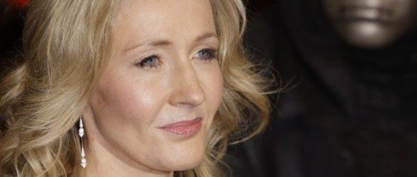 Rowling revealed as author of critically-acclaimed crime novel