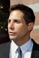 Joe Francis leaves the Edward R. Roybal Center and Federal Building court on in Los Angeles on Sept. 23, 2009. (Associated Press) Photo by: Damian Dovarganes