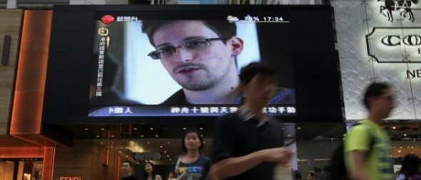 Report: Snowden impersonated NSA officials to access some files