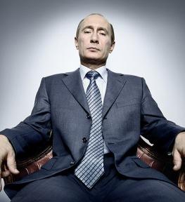 Putinboss