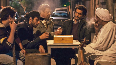 Double Dutch Intl. sold Ibrahim El-Batout's 'Winter of Discontent' to HBO Europe at the Venice market