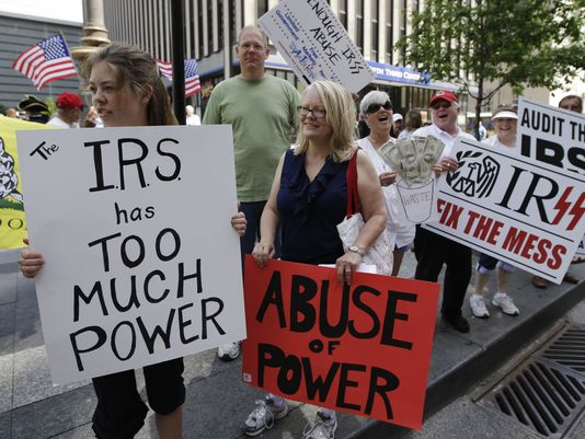 AP-OHIO-TEA-PARTY-IRS