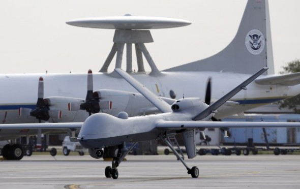 Eric Gay/AP - Details of al-Qaeda's efforts to fight back against U.S. drones are contained in a classified intelligence report obtained by The Washington Post.