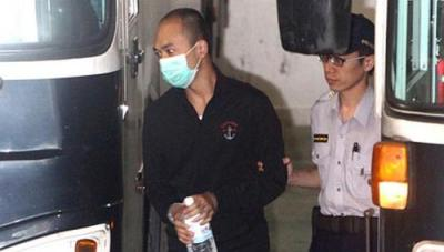 Taiwan playboy Justin Lee sentenced to 22 years for non-consensual sex and privacy violation