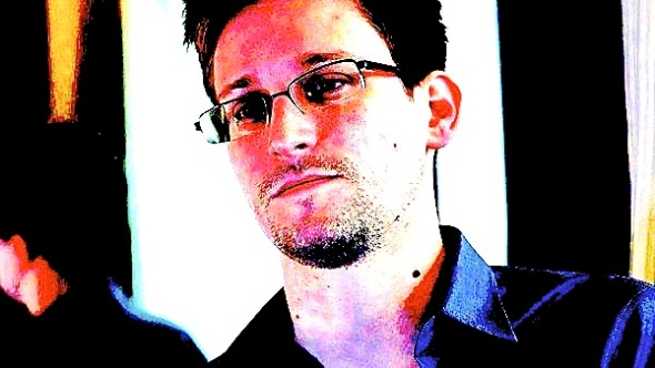 The latest document leaked by former National Security Agency contractor Edward Snowden says the U.S. regularly hands over to Israel intercepted communications that have not first been reviewed by U.S. analysts. (Guardian / September 12, 2013)