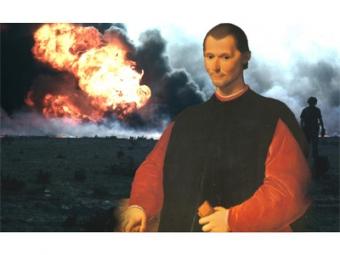 machiavelli_in_burning_oil_field_pd_92413