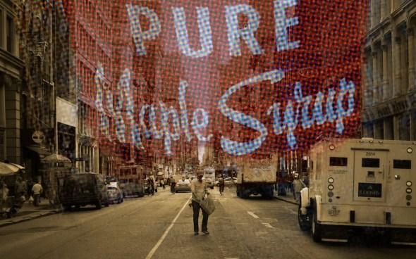 NYStreeMaple