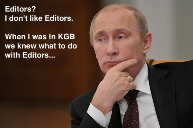 PutinEditors