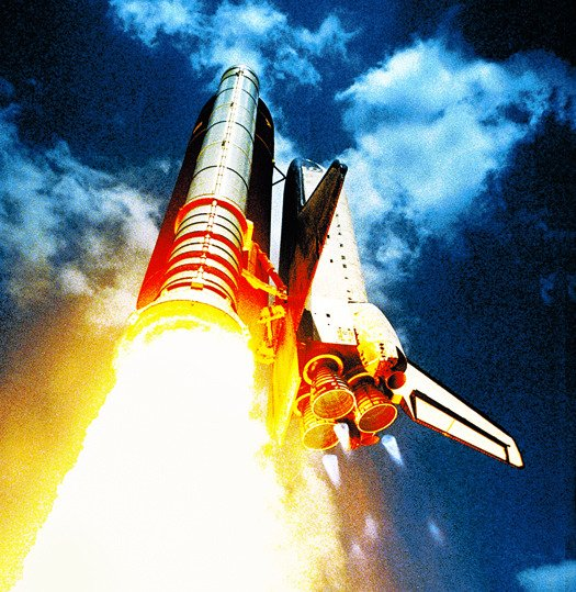 Rocket Fuel StockTrek/Getty Images
