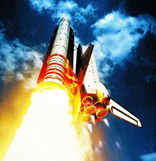 Rocket Fuel StockTrek/Getty Images