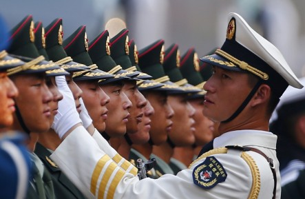 Air-Sea Battle and the pivot seem an overreaction to China's rise, given the number of challenges Beijing already faces.