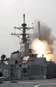 Photo: U.S. Navy (public domain), via Wikimedia Commons