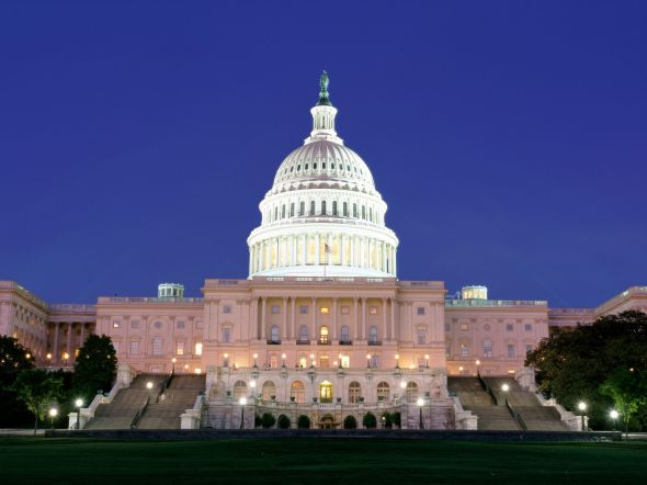US_Capitol_Building_at_Night_Washington_DC