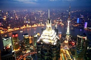 Myth: China has an unstoppable economy - in order to continue growing, China needs to enact fundamental economic reforms and it is far from certain that the reformers will prevail (Getty Images)