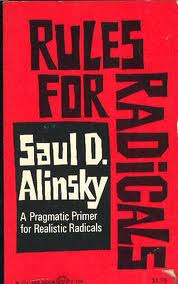 The Handbook of dirty tricks, Hijacked by the Right
