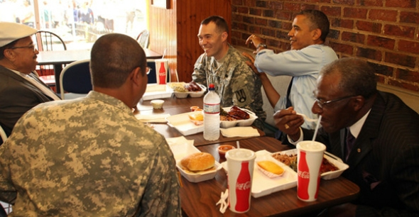 obama-lunch-at-BBQ