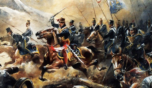 pic_giant_100413_SM_The-Democrats-Artillery-Painting