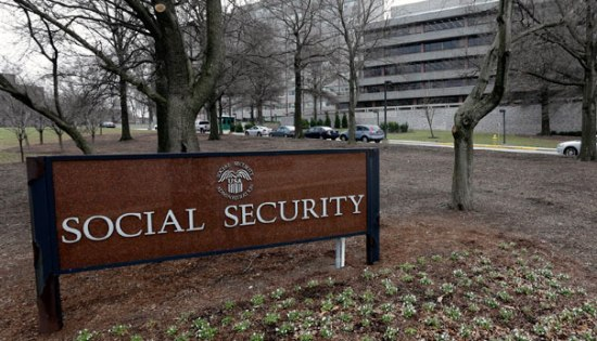 Congressional investigators say Social Security has made more than $1 billion in improper disability payments to people who had jobs when they were supposed to be unable to work. In a report issued Friday, the Government Accountability Office estimated that 36,000 workers got improper payments from December 2010 to January 2013. (AP Photo/Patrick Semansky, File)