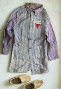 Holocaust items being sold on Ebay Jewish Holocaust WW2 Womens Uniform
