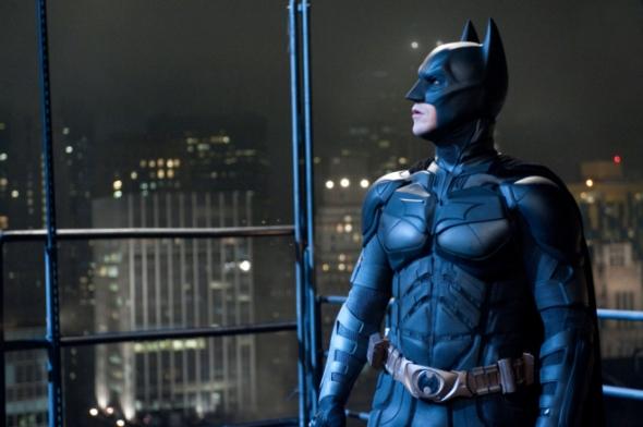 A Warner Bros exec has teased the plot for Batman v Superman (Picture: Warner Bros/Reuters)
