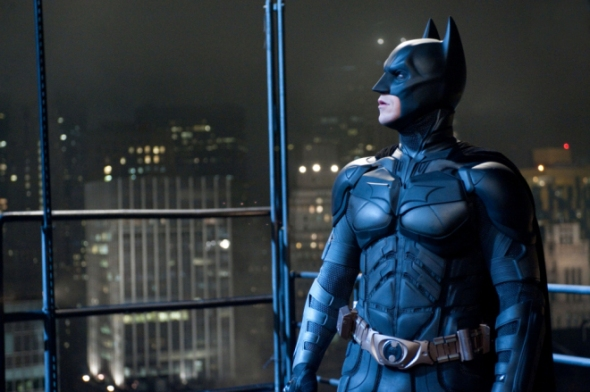 A Warner Bros exec has teased the plot for Batman v Superman (Picture: Warner Bros/Reuters)