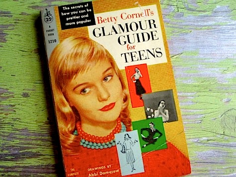 DreamWorks Acquires 8th Grader's Journal On How '50s Advice Guide Made Her Popular
