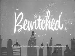 "Is the term 'bewitched"" or ""bewitching"" an insult? Maybe it just means ""magical""."