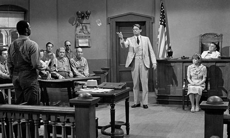 the integrity of atticus finch as a lawyer in to kill a mockingbird a novel by harper lee Tonja carter, the representative of the harper lee estate, now believes that sorkin has in fact departed from the novel her lawsuit points to an interview that sorkin gave to vulture as far as atticus and his virtue goes, this is a different take on mockingbird than harper lee's or [writer of the 1962 big-screen adaptation] horton foote's, said sorkin.