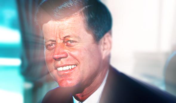 JFK-glow