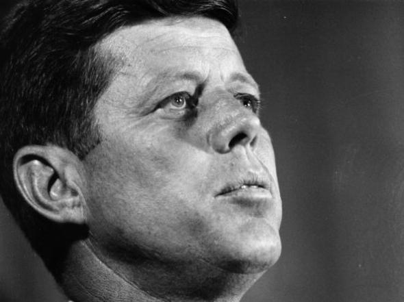 the assassination of president john f kennedy in jfk by oliver stone Reclaiming history: the assassination  the assassination of president john f kennedy was  jim garrison's prosecution of clay shaw and oliver stone's movie jfk.