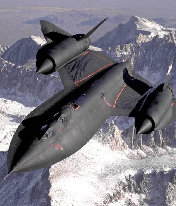 Lockheed_SR-71_Blackbird2