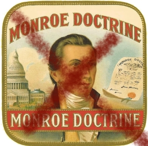 monroe-doctrine