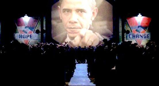 Obama Big brother