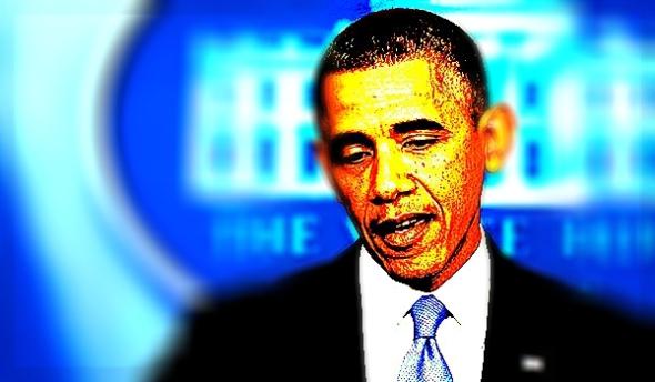ObamaLosesCoolx