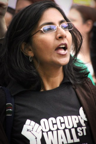 SAwant@protest
