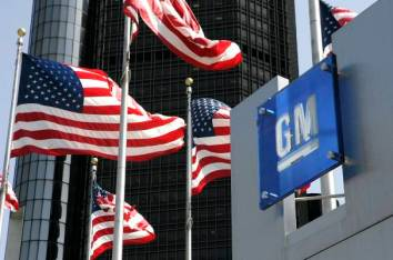 Osama bin Laden is still dead, and the government is now selling the last of its GM stock -- at a loss to taxpayers of $10 billion. (AP Photo/Paul Sancya, File)