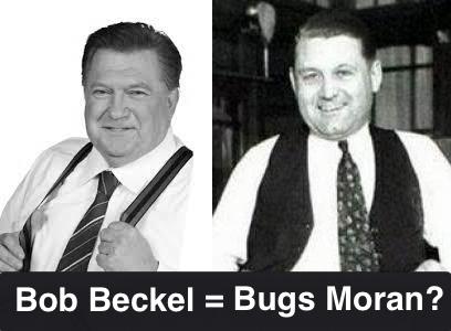 Beckel-Bugs