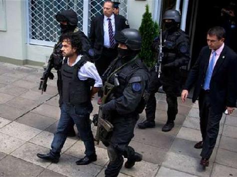 Drug-Cartel-Member-Arrest-AP