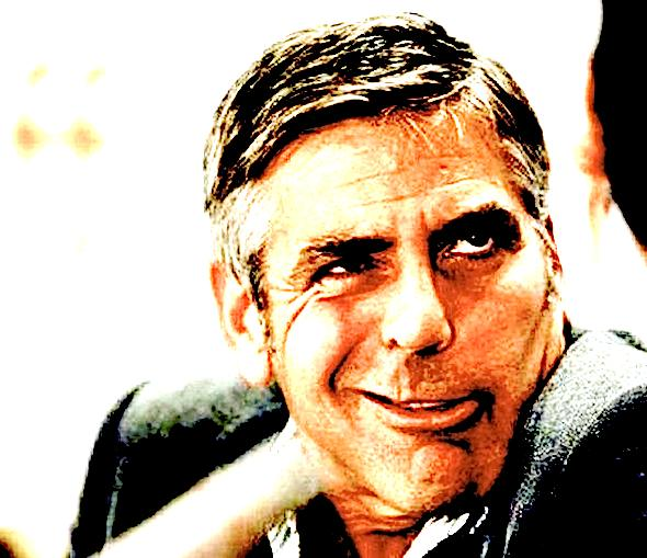 george-clooney-funny-face