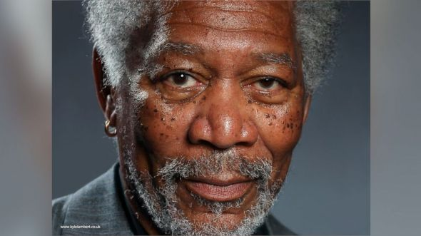HT_morgan_freeman_ipad_painting_blur_jt_131202_16x9_992