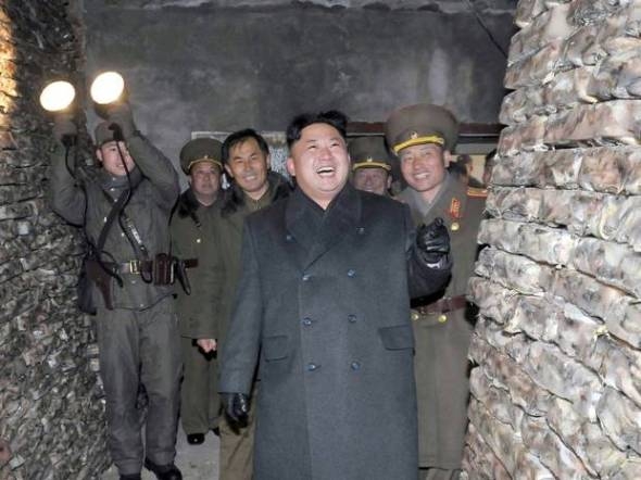 Source tells Japanese newspaper purge of Kim's powerful uncle Jang Song-thaek was inevitable after 'surprising' first deaths