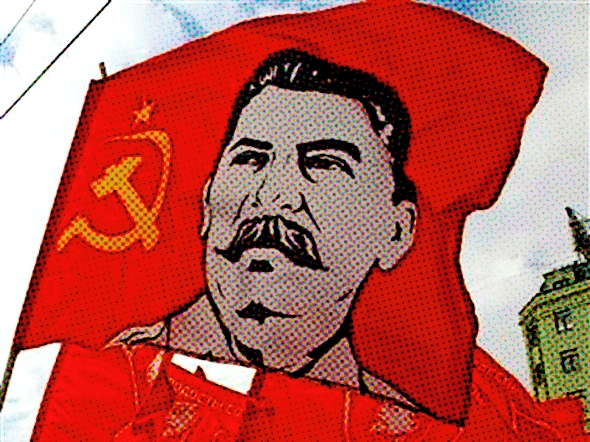 stalin-APx