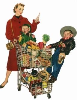 vintage_food_mom_and_kid
