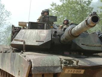 Image: U.S. Army Flickr.