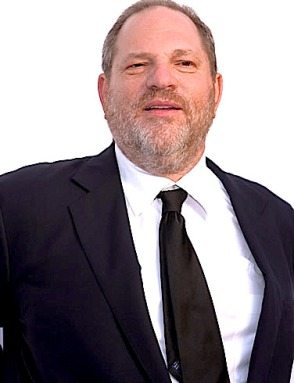 Harvey Weinstein: Makes a fortune on movies featuring spectacular gun violence. Enjoys the protection of armed bodyguards. Doesn't want you to have guns.