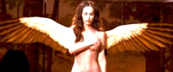 Serbian hot girls naked