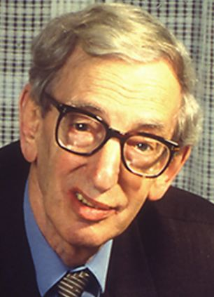 Leading Marxist historian Eric Hobsbawm left more than £1.8million in his will, it has been revealed