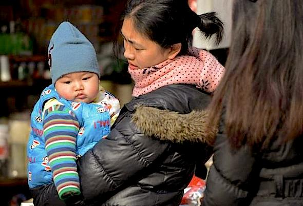 the one child policy of china an important ingredient for modernisation Six consequences of one-child policy reform  change largely marks the end of a 30-year-old social engineering experiment that changed the face of china's society and played an important, if .